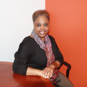 Katrina Clemons, Intercountry Case Manager